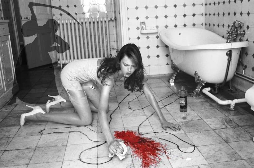 La muerte y la doncella 3