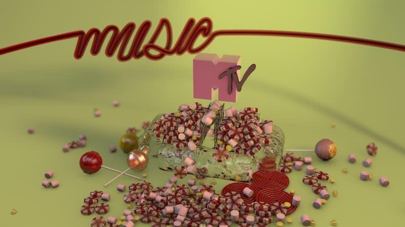 BUMPER MTV -1