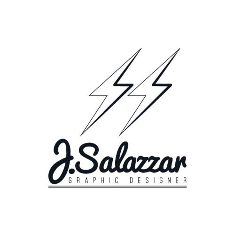 Logotipo · Jsalazzar 4