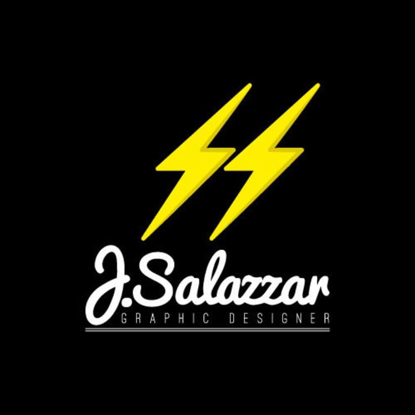 Logotipo · Jsalazzar 1