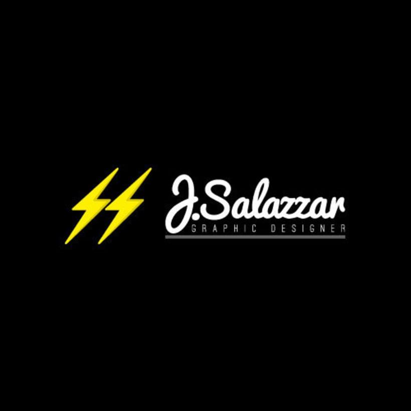 Logotipo · Jsalazzar 3