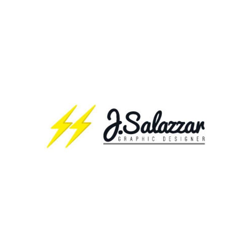 Logotipo · Jsalazzar 2