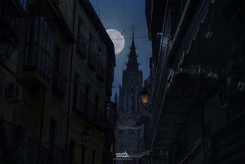 Nocturnas 0
