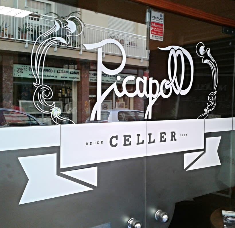 Celler can Picapoll 4