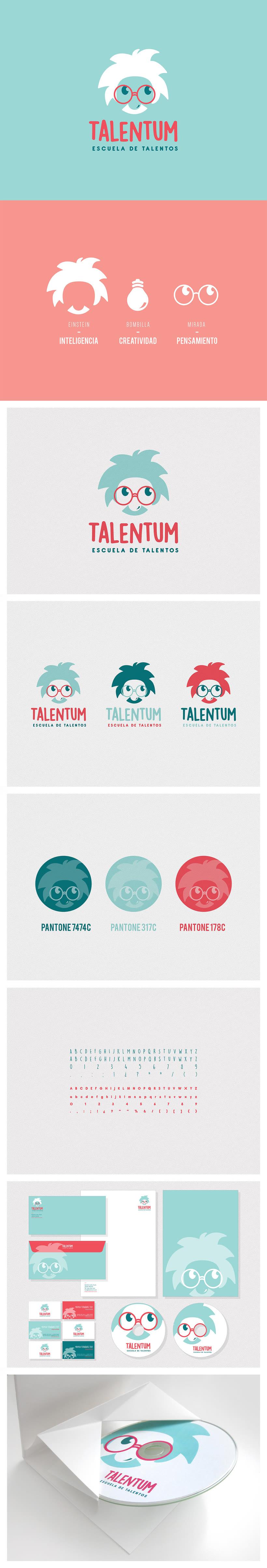 TALENTUM, escuela de talentos 1