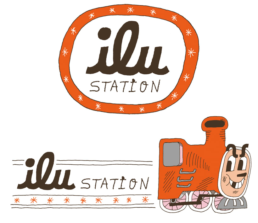 ILU•STATION Festival 1