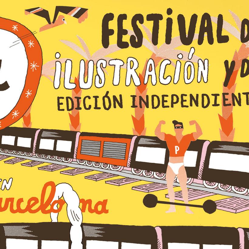 ILU•STATION Festival 3