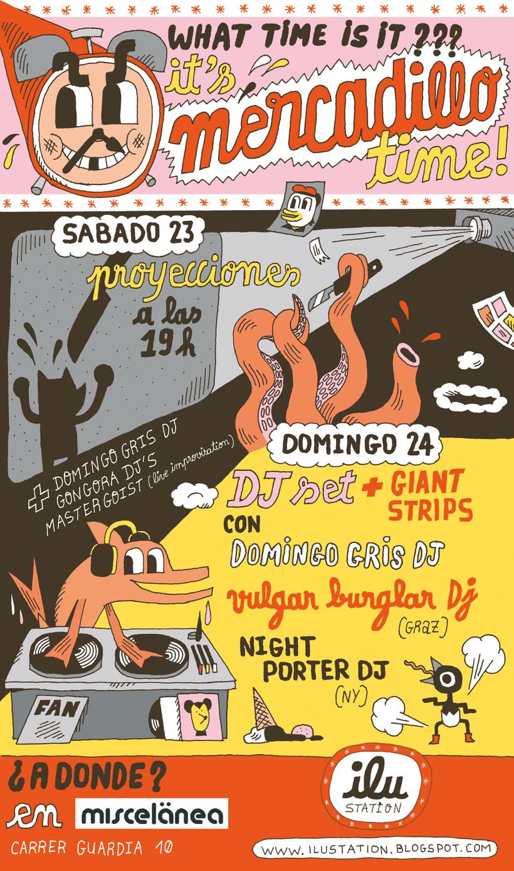 ILU•STATION Festival 7