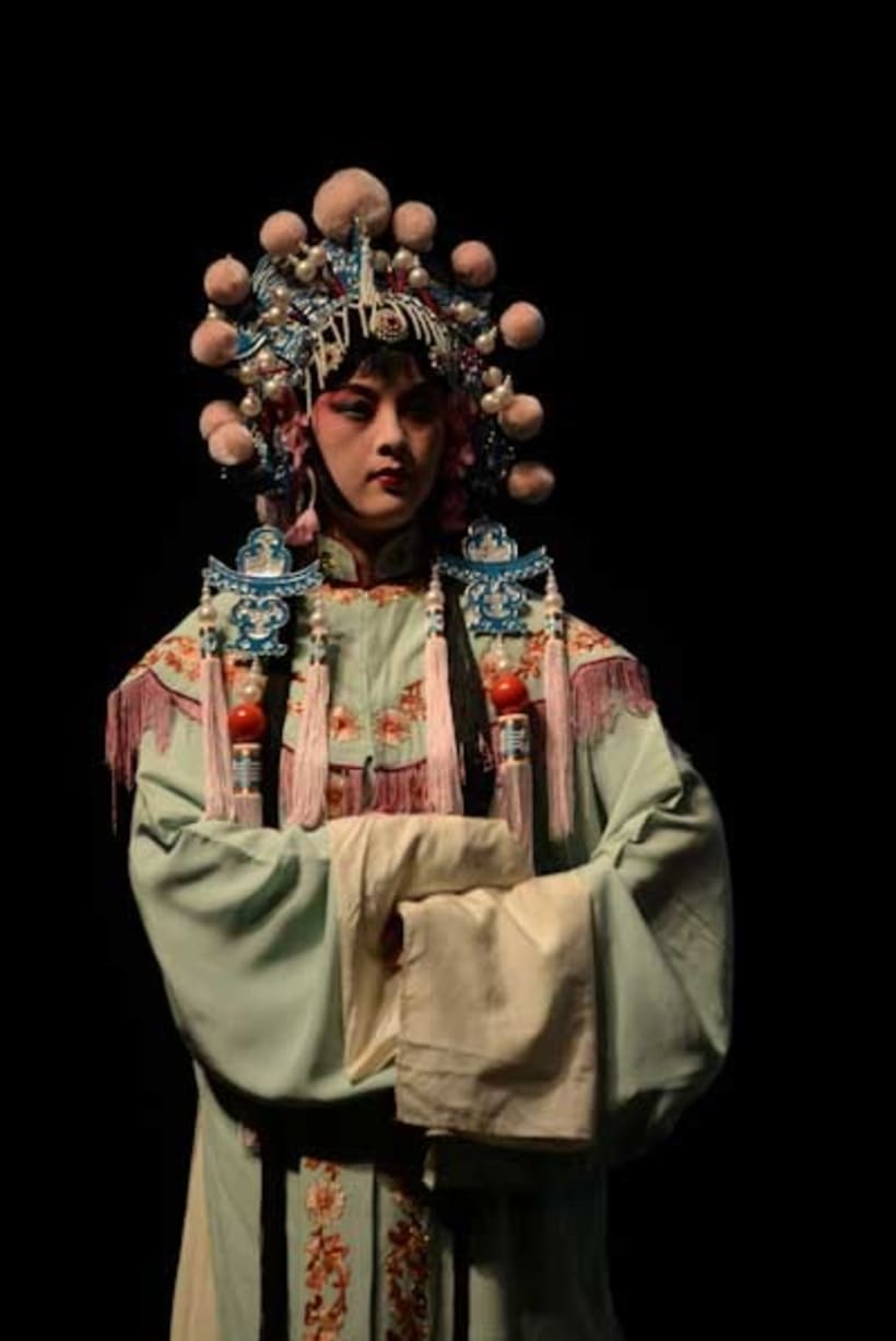 Intangible cultural heritage of Shandong 10
