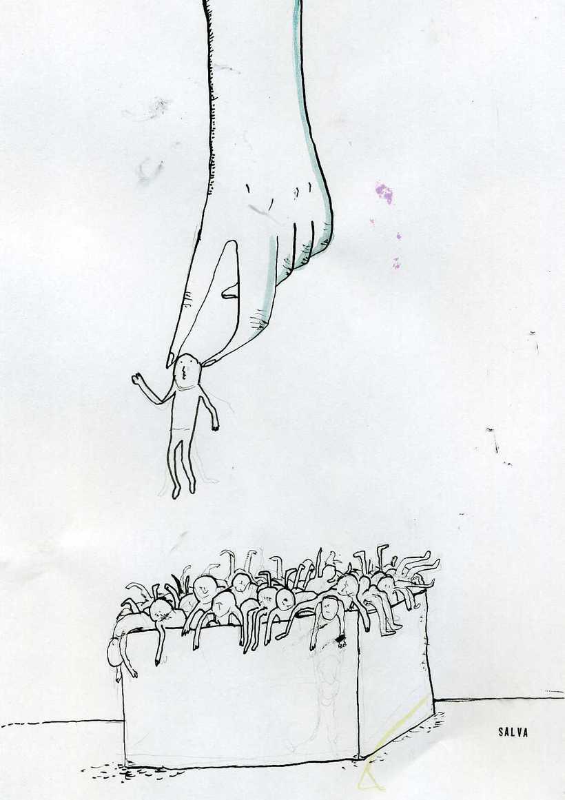 lineas. y tinta 11