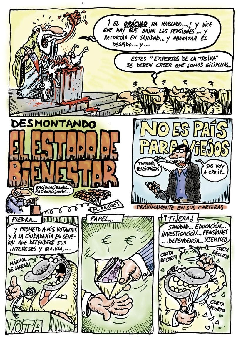 "Humor Revista ""Solana"" 2"