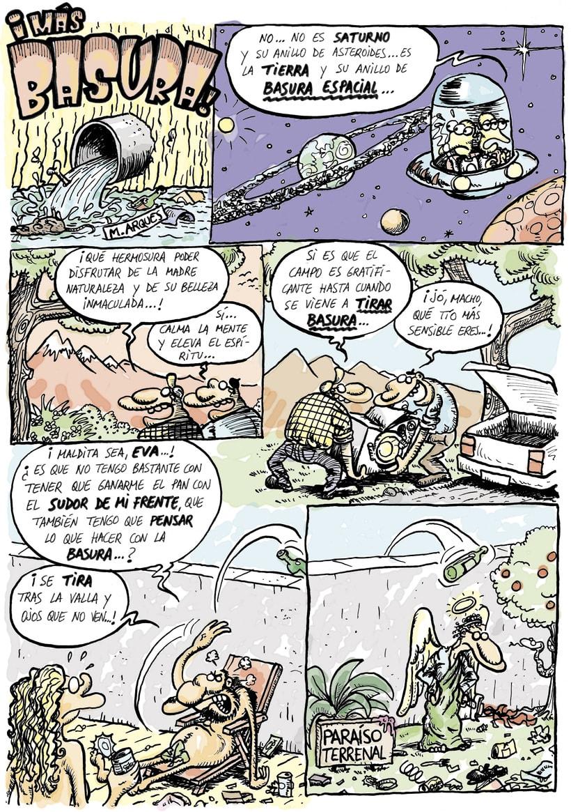 "Humor Revista ""Solana"" 3"
