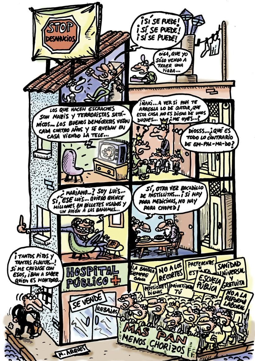 "Humor Revista ""Solana"" 6"