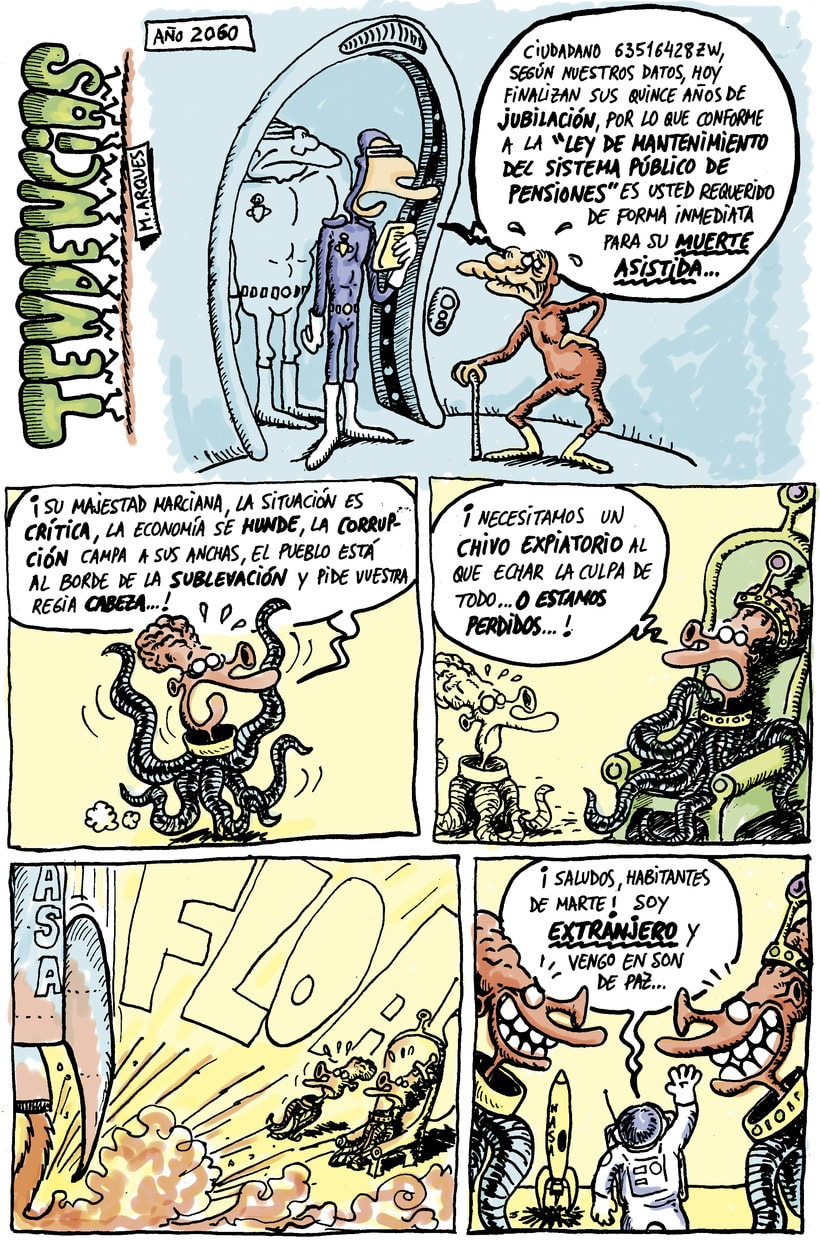 "Humor Revista ""Solana"" 7"