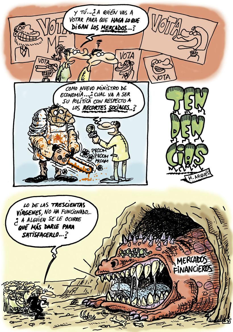 "Humor Revista ""Solana"" 8"