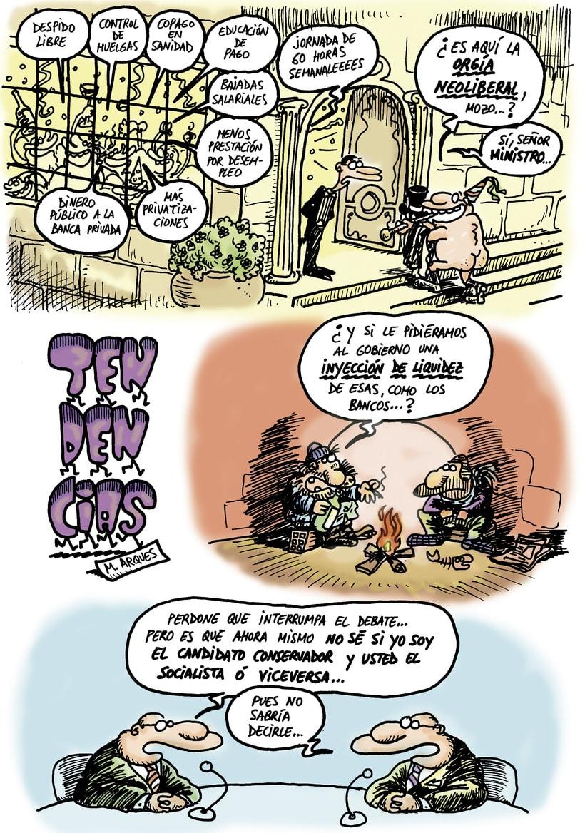 "Humor Revista ""Solana"" 9"