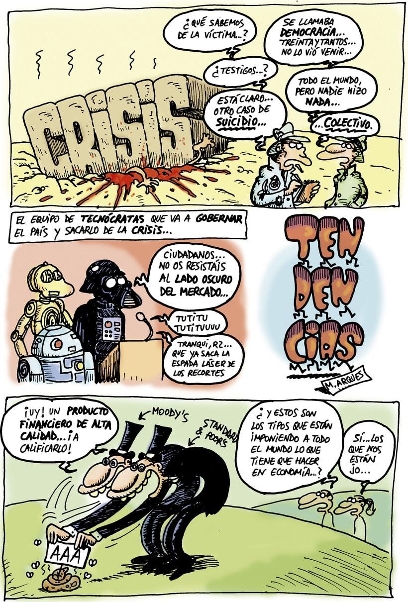 "Humor Revista ""Solana"" 10"