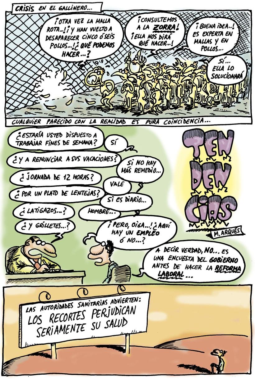 "Humor Revista ""Solana"" 11"