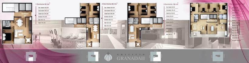 Edificio Granada II -1