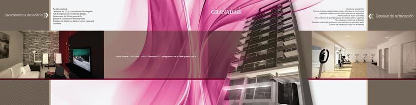 Edificio Granada II 0