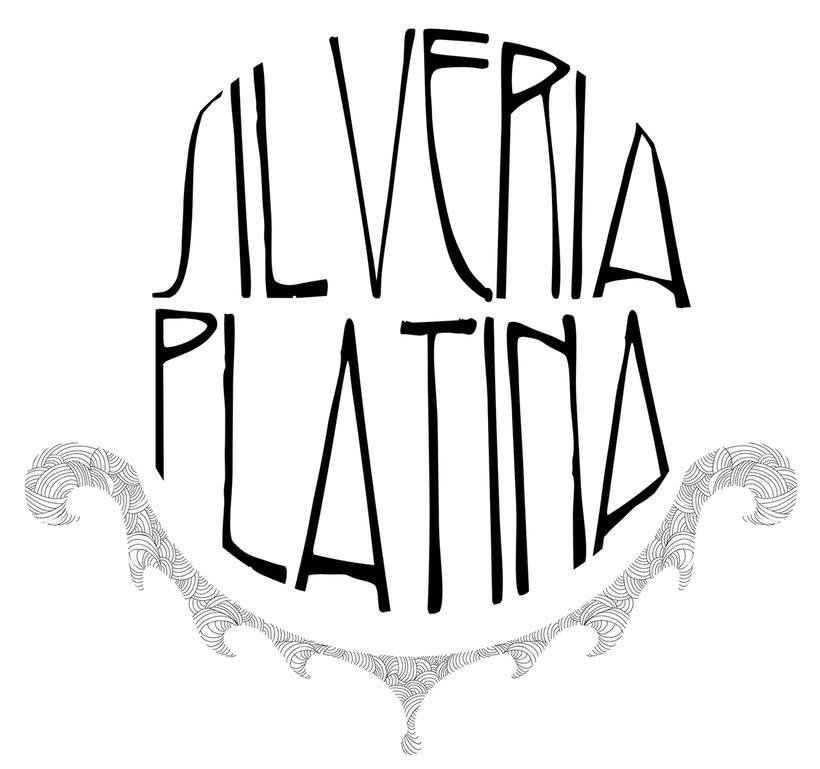 Silveria Platina. Logo. 1