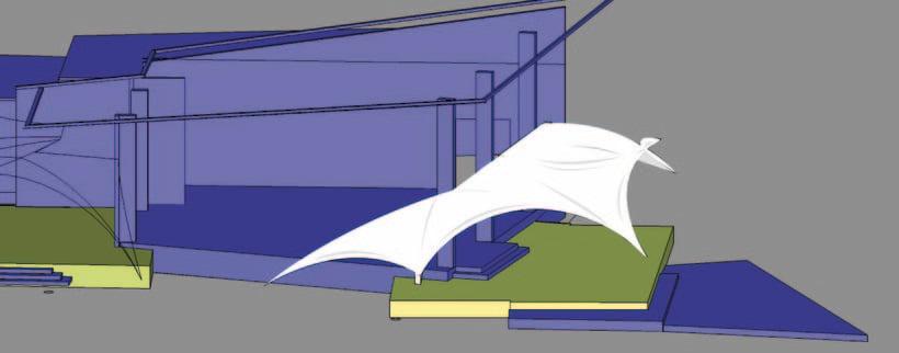 Modulos. 3D. Arqt. 1