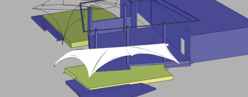 Modulos. 3D. Arqt. 2
