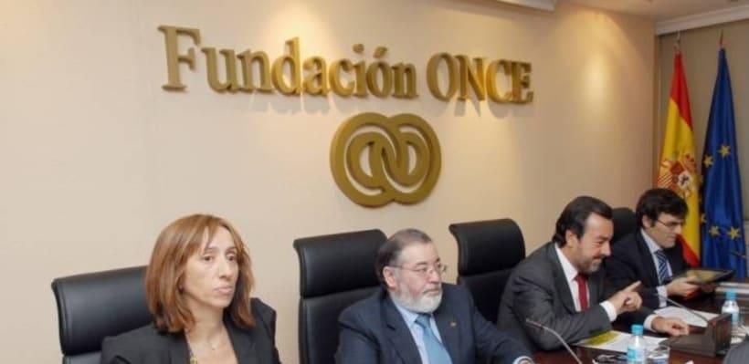 Fundación ONCE 1