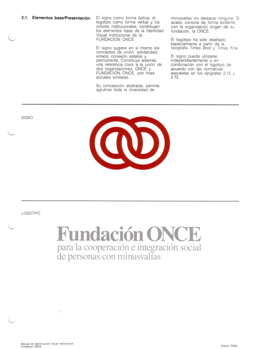 Fundación ONCE 2