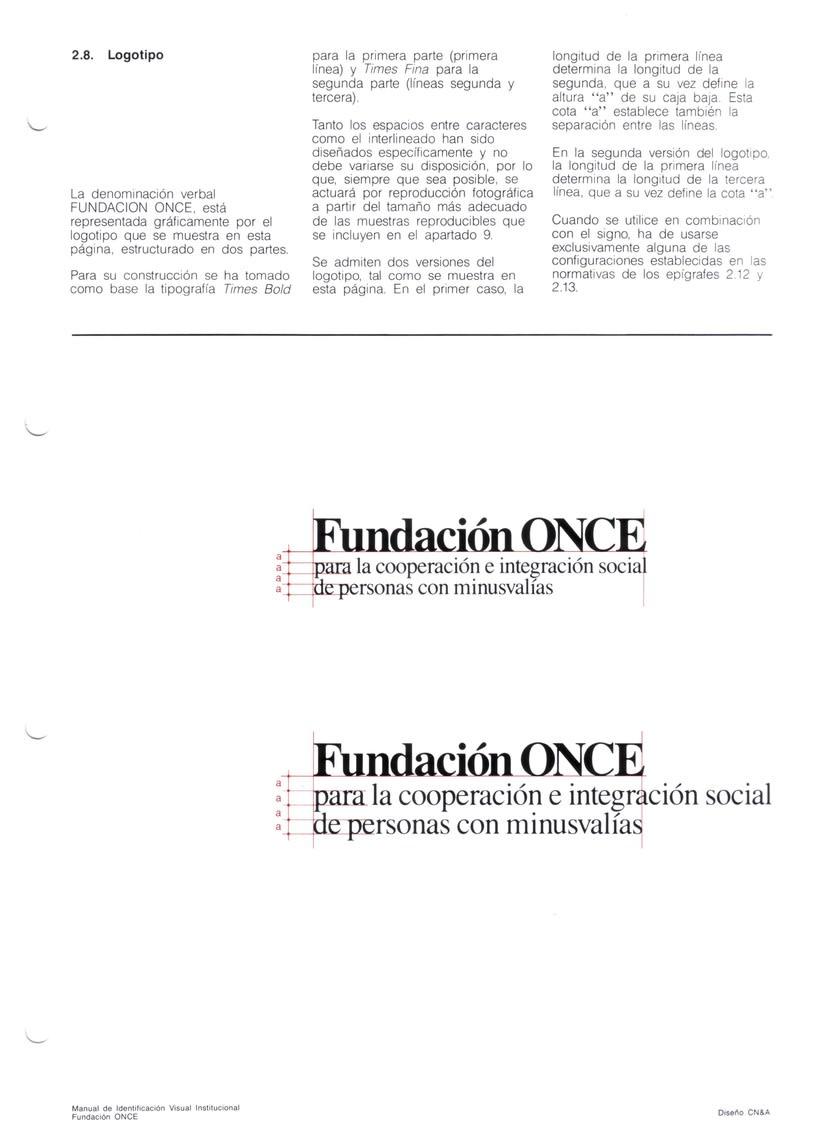 Fundación ONCE 9