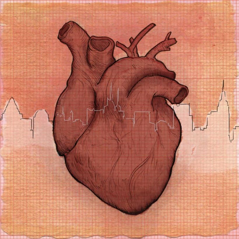 City Heart  1