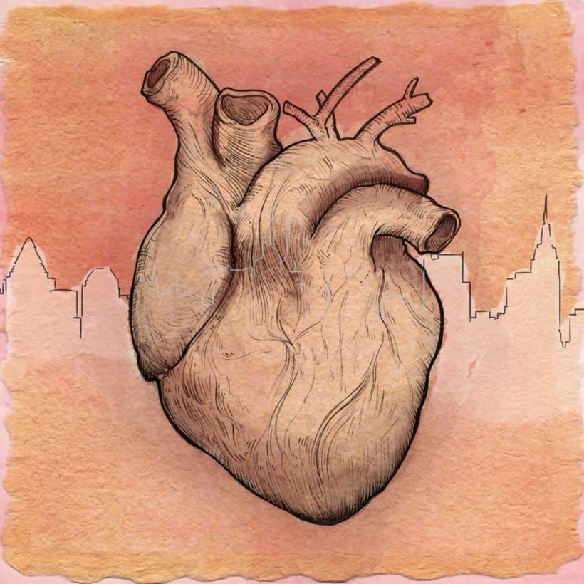 City Heart  3