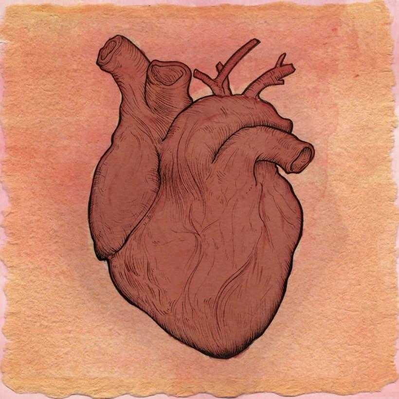 City Heart  4