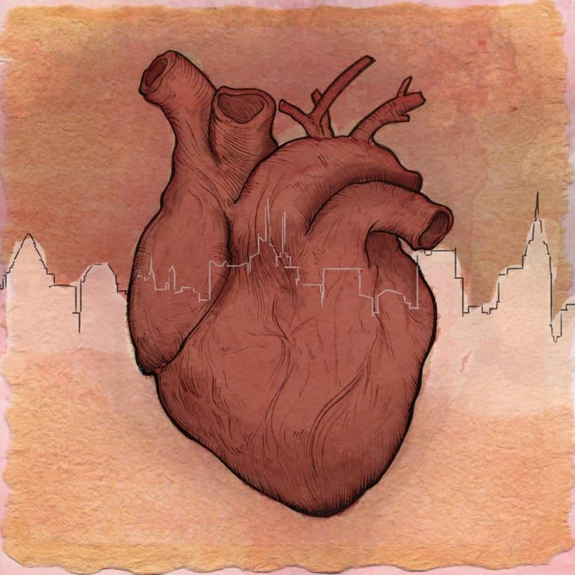 City Heart  5