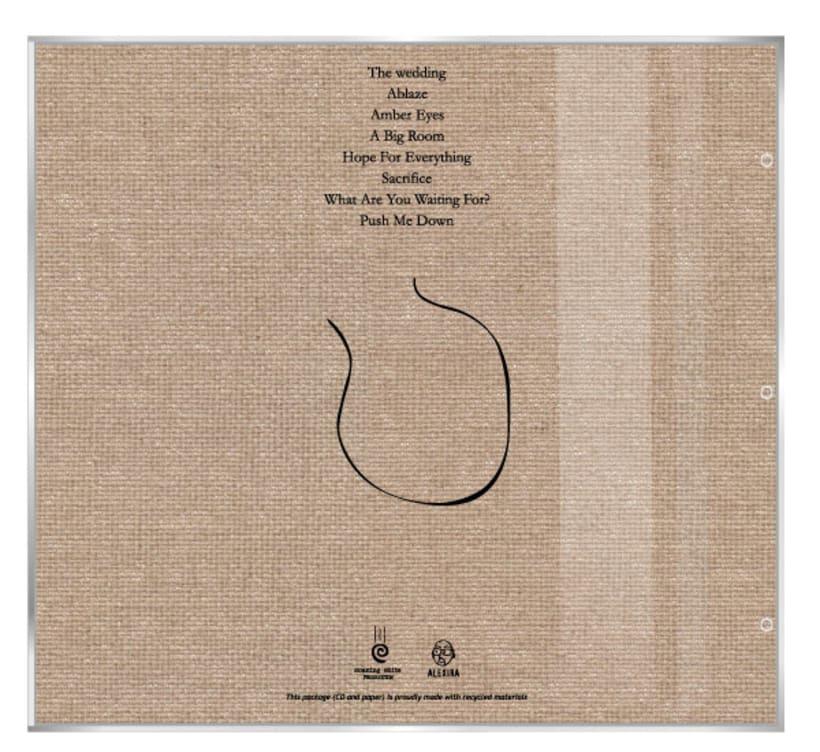 alexira - The Toilet Circuit CD design 2