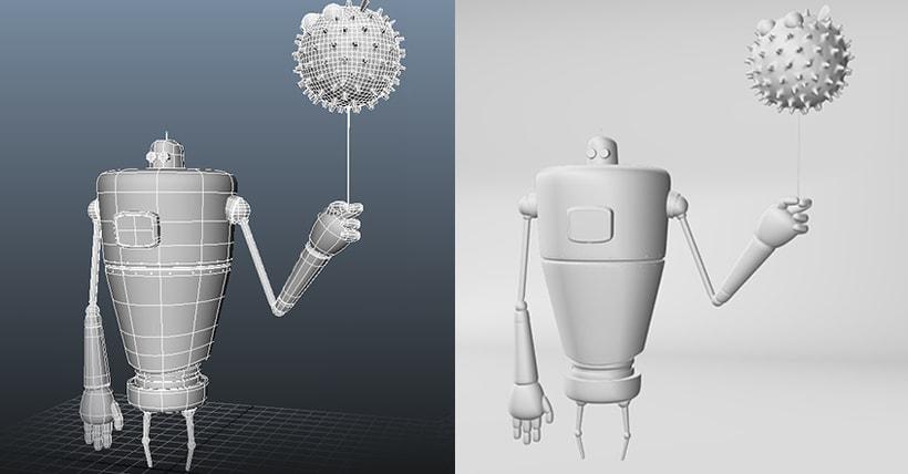 Robotboy 3
