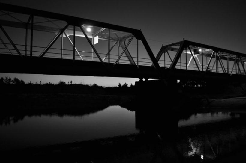 Black & white 0