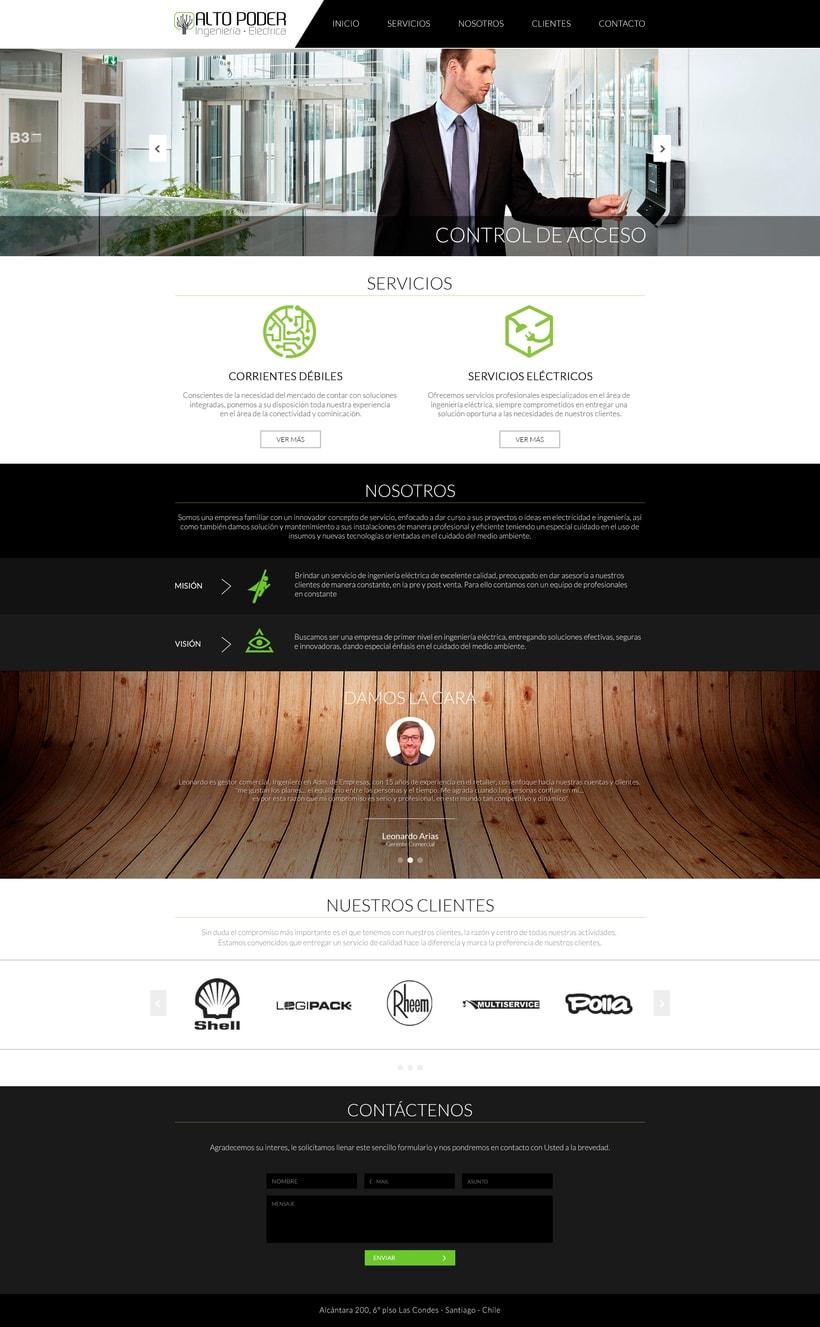 Web Design Alto Poder -1