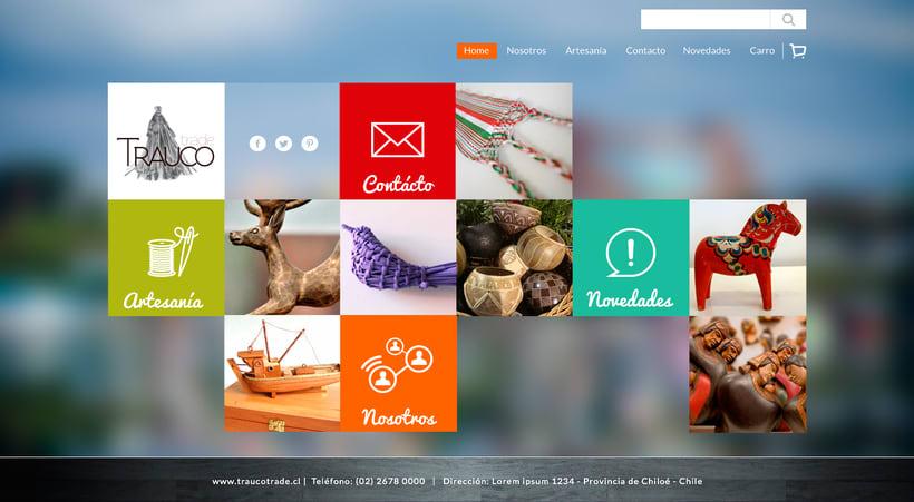 Web Design Propuestas  1