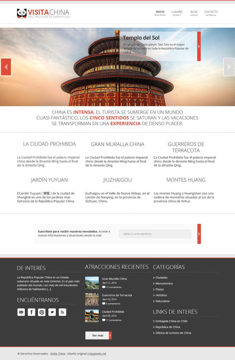 Web Design Propuestas  5
