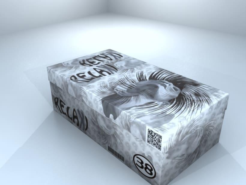 packcaging cajas de zapatos 0