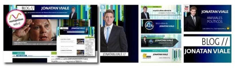 Jonatan Viale | Periodista -1