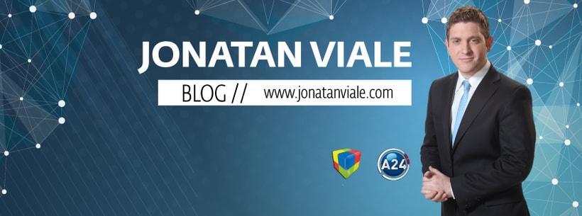 Jonatan Viale | Periodista 0