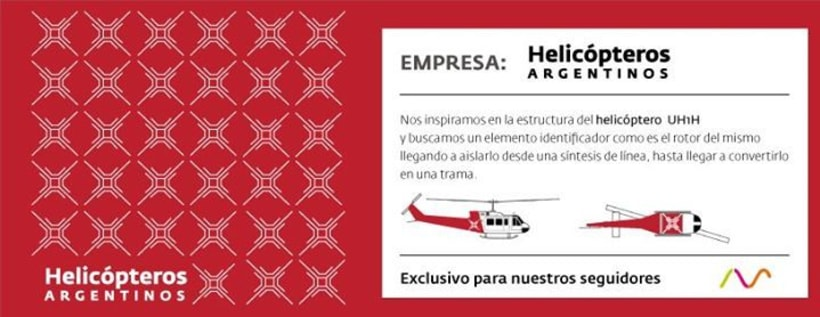 Helicópteros Argentinos 1