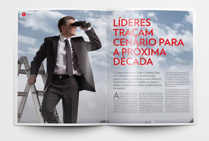 Revista Credit Performance 8