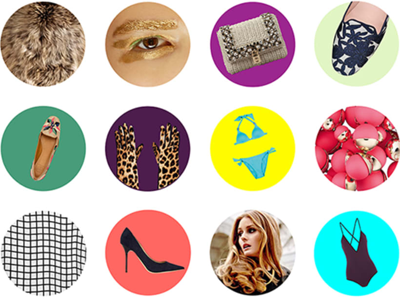 ¡HOLA! FASHION Media Kit 0