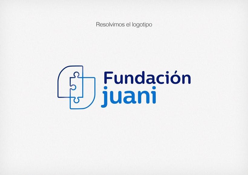 Fundación Juani 4