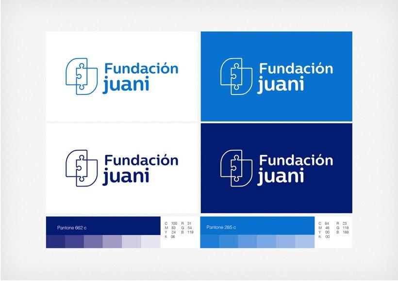 Fundación Juani 6
