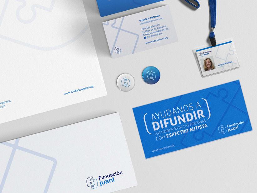 Fundación Juani 9
