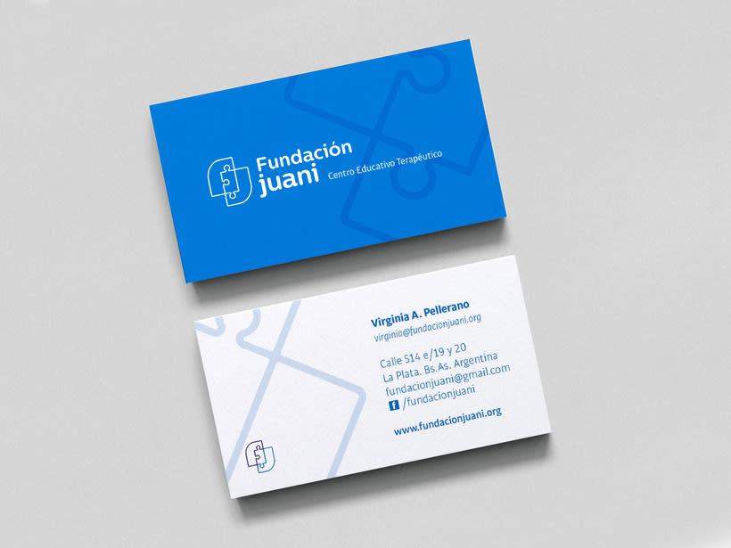 Fundación Juani 10